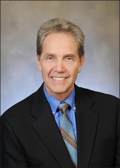 Dr. Nicholas Meyer, Holistic Dentist