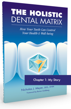 Ch. 1 Holistic Dental Matrix