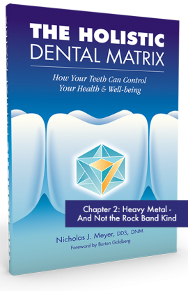 Ch 2: Holistic Dental Matrix