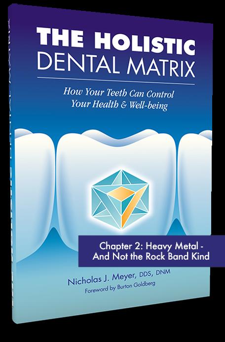 Ch 2: Holistic Dental Matrix