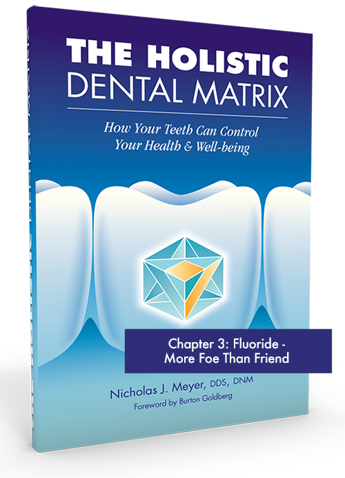 Ch 3: Holistic Dental Matrix