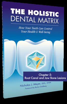 Ch 5: Holistic Dental Matrix